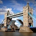 Tower Bridge by andycoleborn