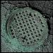Manhole Covers by laurentye
