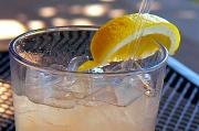 7th Jul 2011 - lavender lemonade