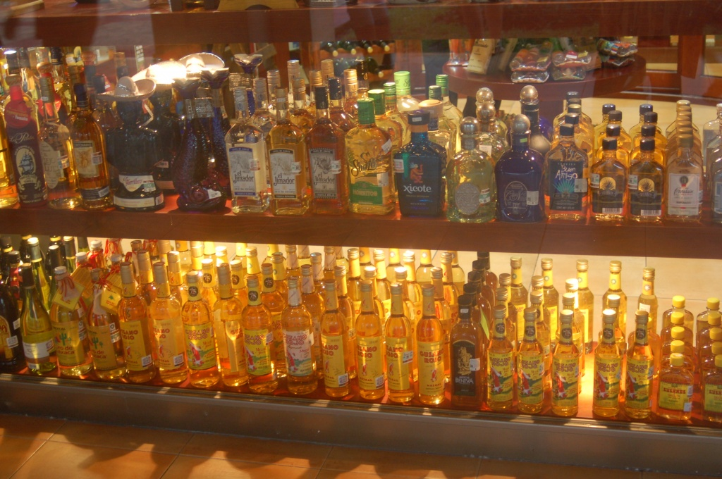 Tequila by kdrinkie