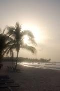 6th Jul 2011 - The beach at sunrise..