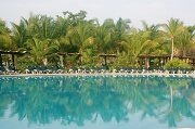 7th Jul 2011 - Reflecting pool