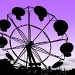 Fair-ly purple by dulciknit