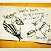 Resume to Tim Burton by aikiuser