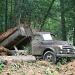 Zombie Truck by pamelaf