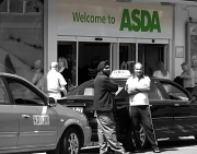 14th Jul 2011 - Welcome to ASDA (Walmart to our US friends) !