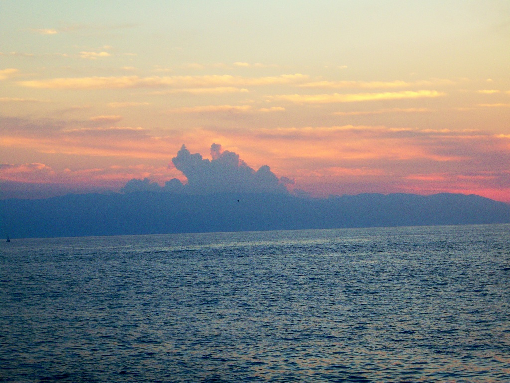 clouds by bruni