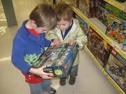 18th Apr 2010 - LEGO Fever