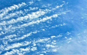 18th Jul 2011 - if the sky were an ocean .  .  .