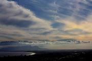 18th Apr 2010 - Cape Town Sky