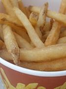 16th Jul 2011 - Beach Fries