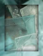 20th Jul 2011 - glass on glass