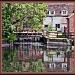 Flatford Mill Weir by judithdeacon