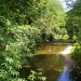 River Lugg. by snowy