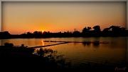 23rd Jul 2011 - Mississippi Sunset