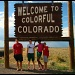 I Am Thankful For..... Arriving In Colorado by dmrams