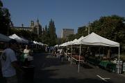 23rd Jul 2011 - Riverside Farmers Market