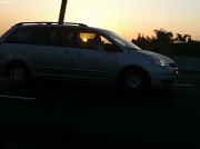 8th Jul 2011 - Morning Commute
