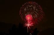 4th Jul 2011 - Riverside CA Fireworks