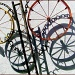 wheels and shadows by aikimomm