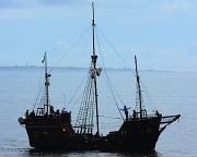 20th Apr 2010 - Ahoy me maties!