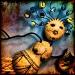 Hula Girl by pixelchix