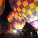 Balloon Glow by jnadonza