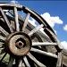wagon wheel by aikimomm