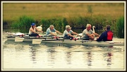 1st Aug 2011 - Silver Scullers