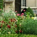 Musee Carnavalet gardens by parisouailleurs