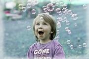 3rd Aug 2011 - Bubbles
