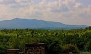 3rd Aug 2011 -  Distant Mountain