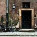 Bike and Door by harvey