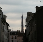 3rd Aug 2011 - Hide & seek Eiffel Tower #8