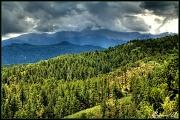 4th Aug 2011 - Peak View