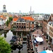 Leiden by halkia