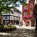 A sunny day in Shrewsbury . by snowy