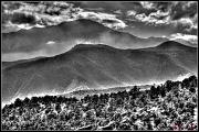 10th Aug 2011 - Misty Peak