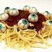 Spaghetti & Eyeballs by sourkraut