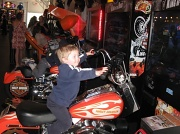 23rd Apr 2010 - Born to Be Wild