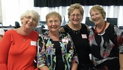 24th Apr 2010 - High School 50 Year Reunion today