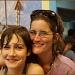 Chloe and Patti by hjbenson