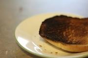 20th Aug 2011 - Burnt Toast