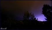 20th Aug 2011 - Lightning Strike