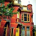 Crooked house by halkia