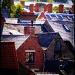 Durham rooftops by judithg