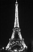 24th Aug 2011 - Eiffel tower glitters