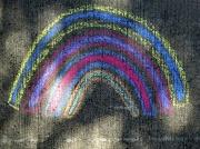 24th Aug 2011 - A Rainbow