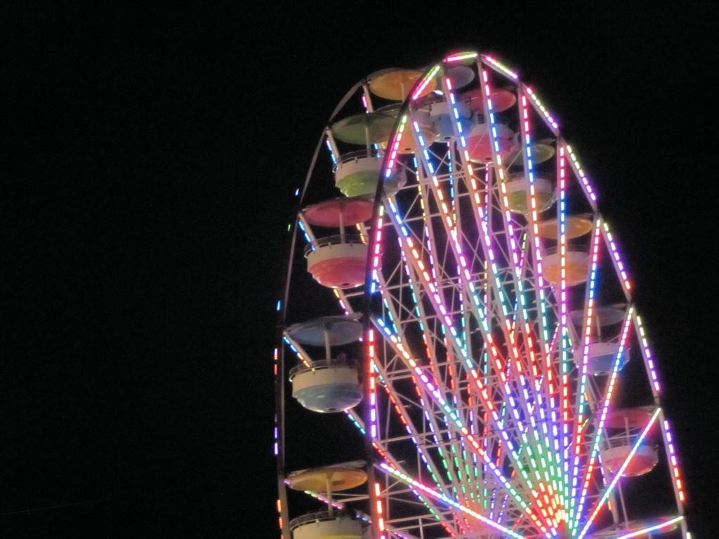 The Fair by maggie2