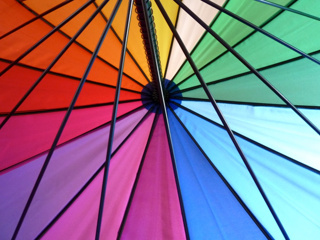 Umbrella by kjarn